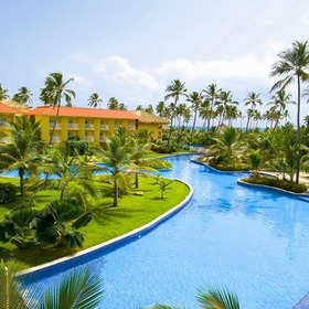 Dreams Punta Cana Resort & Spa Pool