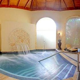 Dreams Punta Cana Resort & Spa Hot Tub