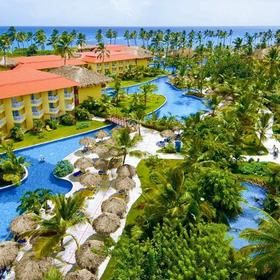 Dreams Punta Cana Resort & Spa Exterior