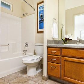 WorldMark Marina Dunes Bathroom