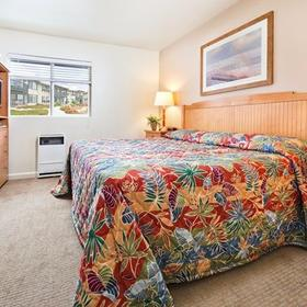 WorldMark Marina Dunes Bedroom
