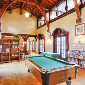 WorldMark Clear Lake Game Room