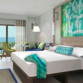 Wyndham Grand Rio Mar, a Margaritaville Vacation Club Resort Bedroom