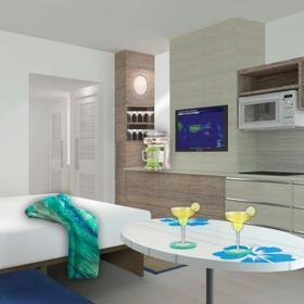 Wyndham Grand Rio Mar, a Margaritaville Vacation Club Resort Studio