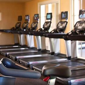 Marriott's Shadow Ridge - The Villages Fitness Center