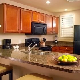 Westin Desert Willow Kitchen
