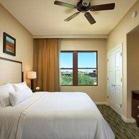 Westin Desert Willow Bedroom