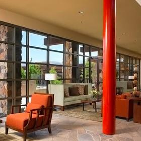 Westin Desert Willow Lobby