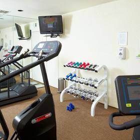 Vista Mirage Resort Fitness Center