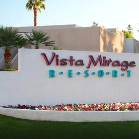 Vista Mirage Resort Exterior
