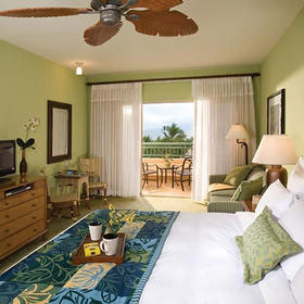 Marriott's Maui Ocean Club - Lahaina Villas Bedroom
