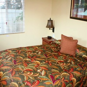 GEVC at Lighthouse Pointe Bedroom