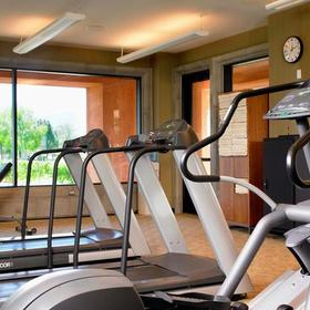 The Westin Mission Hills Villas Fitness Center