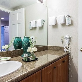 San Clemente Cove Bathroom