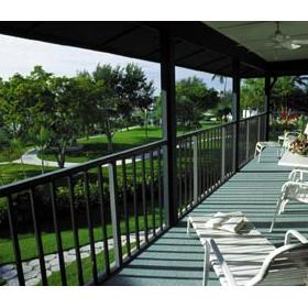Charter Club Resort on Naples Bay - Balcony