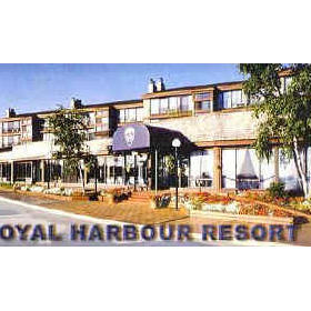 The Royal Harbour Resort