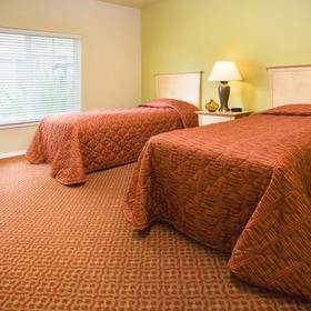 WorldMark Solvang Bedroom
