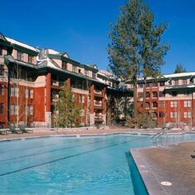 Marriott's Timber Lodge Tahoe Pool