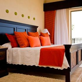 Garza Blanca Preserve Resort & Spa Bedroom