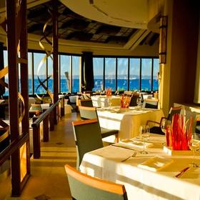 Garza Blanca Preserve Resort & Spa Restaurant