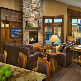 Northstar Lodge by Welk Resorts Living Area