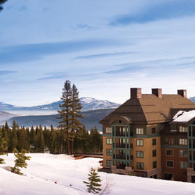 The Ritz-Carlton Club, Lake Tahoe Exterior
