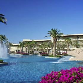The Grand Mayan Los Cabos Exterior