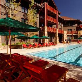 The Ritz-Carlton Club, Aspen Highlands Pool