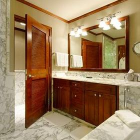 The Ritz-Carlton Club, Aspen Highlands Bathroom