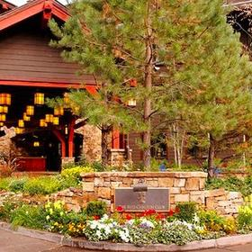 The Ritz-Carlton Club, Aspen Highlands Exterior