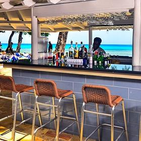 The Club Barbados Resort & Spa Bar