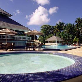 Divi Southwinds Beach and Racquet Club - Pool