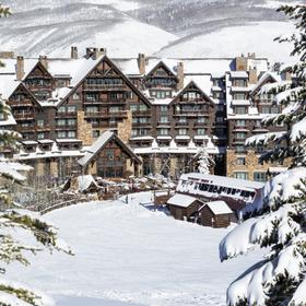 The Ritz-Carlton, Bachelor Gulch Exterior