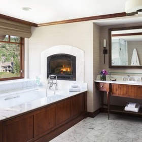 The Ritz-Carlton, Bachelor Gulch Bathroom