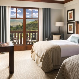 The Ritz-Carlton, Bachelor Gulch Bedroom