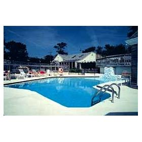 The Club at Cape Cod - Outdoor Pool