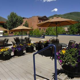The Prospector at Aspen Sundeck