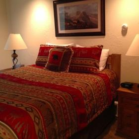 The Prospector at Aspen Bedroom