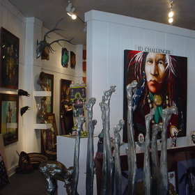 Area Art Gallery