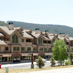 Gateway Mountain Lodge Exterior