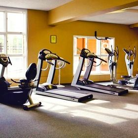 The Inn at SilverCreek Fitness Center