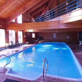 Timber Ridge Pool