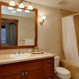 The Residences at Snowmass Club Bathroom