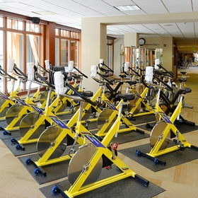 The Residences at Snowmass Club Fitness Center