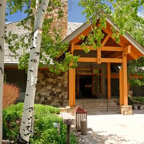 The Residences at Snowmass Club Exterior