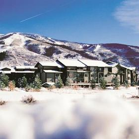 WorldMark Steamboat Springs Resort Exterior