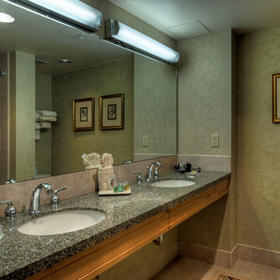 Steamboat Grand Bathroom