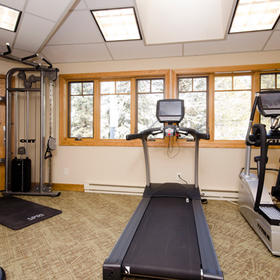 The Phoenix at Steamboat Fitness Center