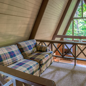 Club Chalet of Gatlinburg - 4A Loft