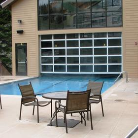 StreamSide at Vail Pool Area